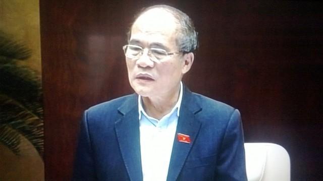CTQH Nguyễn Sinh Hùng:Đừng để thị trường bán lẻ Việt Nam thua trên sân nhà ảnh 3