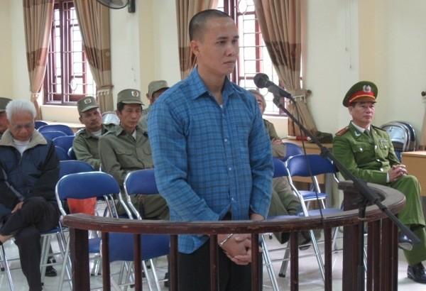 Làm loạn ở Bệnh viện Bạch Mai, Nguyễn Tiến Dũng phải lĩnh án nghiêm khắc