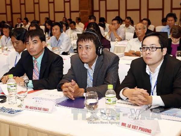 Hơn 200 chuyên gia, học giả trong nước và quốc tế đã tham dự Hội thảo