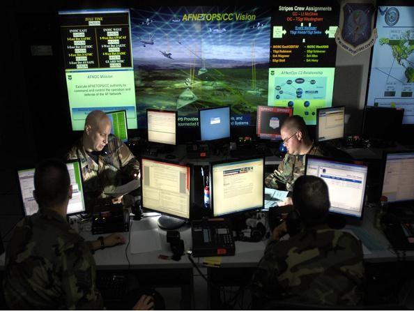 NATO sẽ diễn tập phòng thủ mạng lớn nhất từ trước tới nay