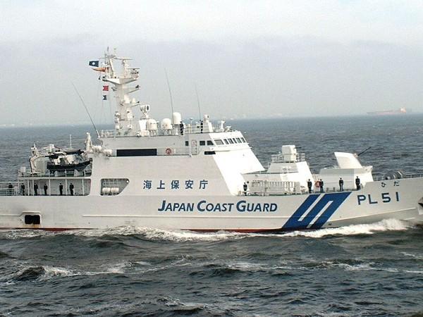 Nhật Bản phải tăng cường tuần tra để ngăn chặn hoạt động đánh bắt trộm
