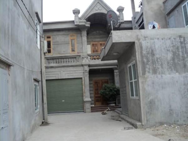 """Nhiều công trình dân sinh mọc trái phép trên khu đất """"nuôi trồng thủy sản"""" tại phường Đồng Hòa"""