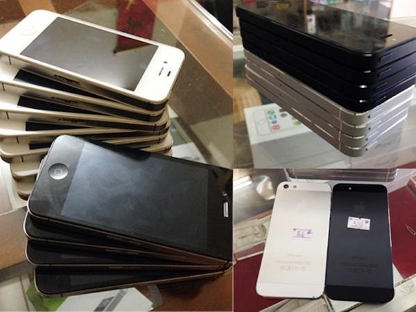 1001 kịch bản lừa iPhone 6 ảnh 1