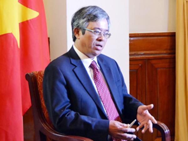 Sẽ có một loạt biện pháp thúc đẩy hơn nữa quan hệ đối tác toàn diện Việt - Mỹ ảnh 1