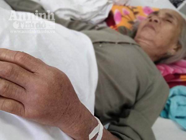 Đã có hơn 140 người nhập viện vì bị rắn lục đuôi đỏ cắn ảnh 1