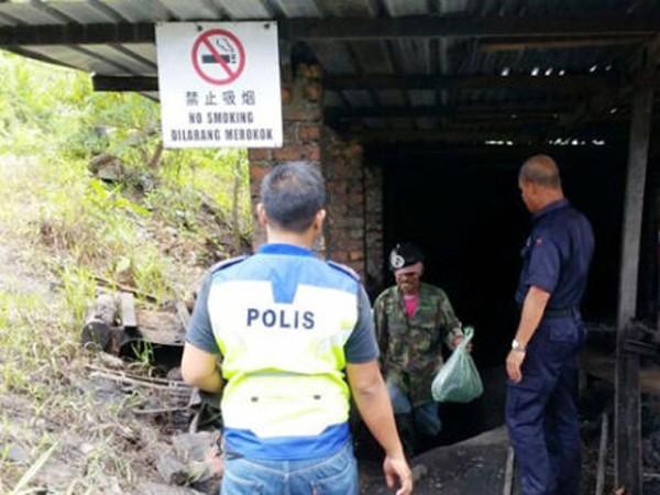 Nổ mỏ than ở Malaysia, 3 người thiệt mạng ảnh 1