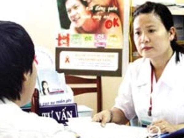 Khó xóa rào cản kỳ thị người nhiễm HIV ảnh 1