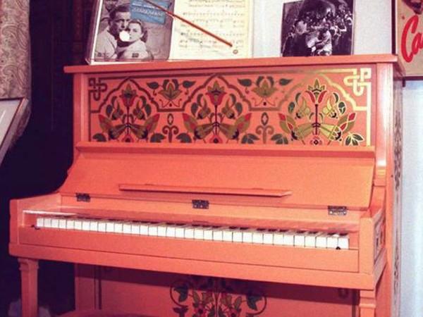 """Cây đàn piano có giá """"khủng"""" vì xuất hiện trong bộ phim kinh điển"""
