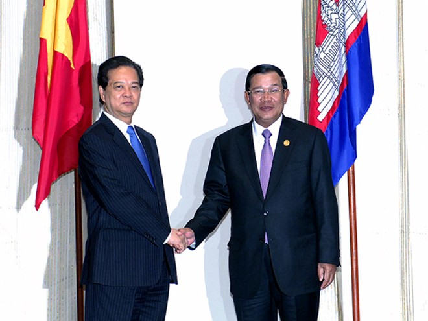 Việt Nam - Lào - Campuchia: Hợp tác chặt chẽ trong phát triển kinh tế ảnh 2