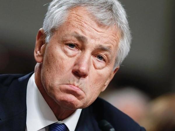 Bộ trưởng Quốc phòng Mỹ bất ngờ từ chức vì sức ép quá lớn ảnh 1