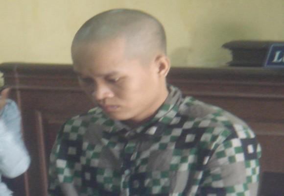 Bị cáo Võ Văn Luận bị xử tăng thêm 3 năm tù