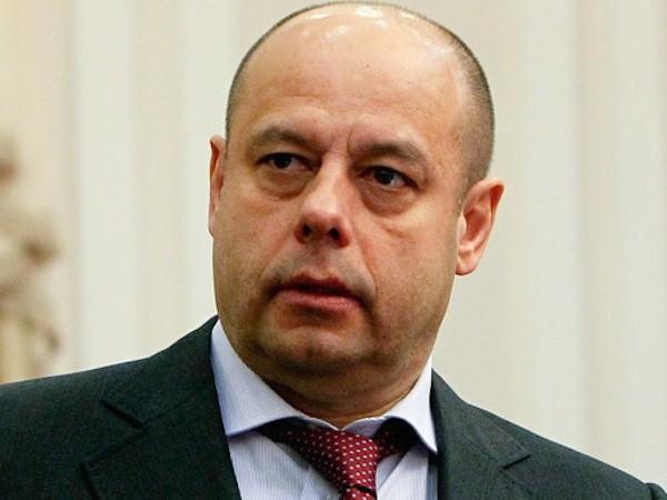 Bộ trưởng Năng lượng Ukraine Yuriy Prodan