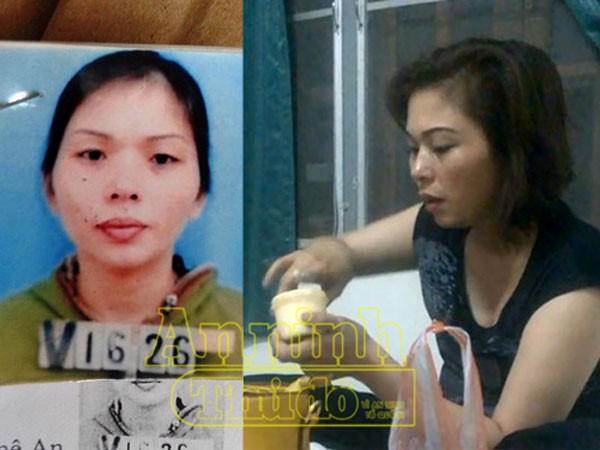 Người phụ nữ nhiễm HIV thay hình đổi dạng để trốn 32 năm tù giam