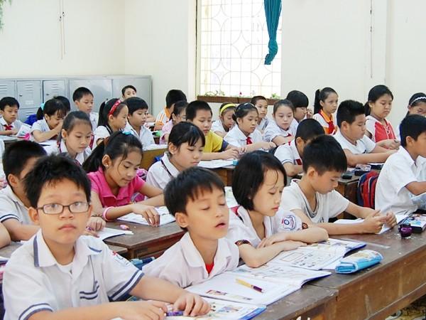 Học tiếng Anh hiệu quả phụ thuộc nhiều vào phương pháp giảng dạy của giáo viên