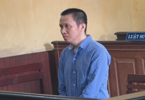 Bị cáo Nguyễn Minh Châu bị y án tử hình