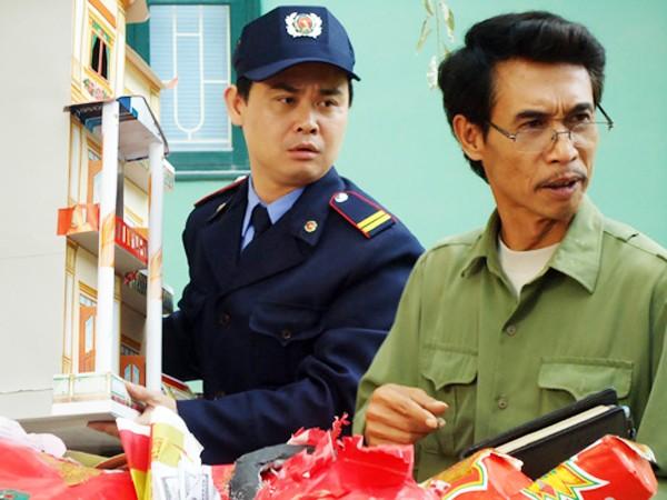 """Phú Đôn trong phim """"C13 đón Tết"""""""