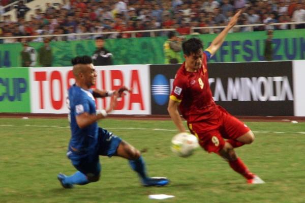 HLV Miura: Mục tiêu tiếp theo của tuyển Việt Nam là chung kết ảnh 1