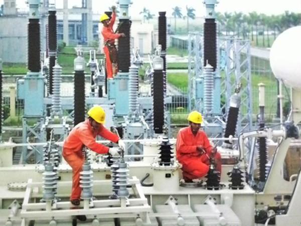 Các Tổng công ty điện lực sẽ được cơ cấu lại mô hình hoạt động