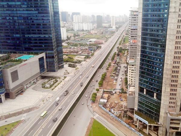 Sau 6 năm mở rộng địa giới hành chính, nền kinh tế của Hà Nội đã có nhiều chuyển biến tích cực