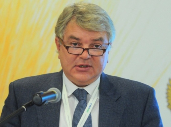 Thứ trưởng Bộ Ngoại giao Nga, Alexei Meshkov