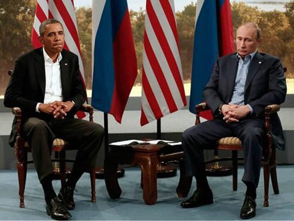 """Mỹ sẵn sàng hợp tác nếu Nga tỏ """"thiện chí"""" ảnh 1"""