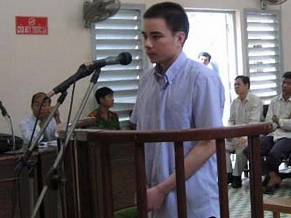 Hoãn thi hành án tử hình đối với Hồ Duy Hải ảnh 1