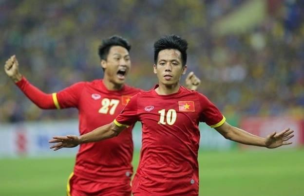 Bán kết lượt đi AFF Suzuki Cup 2014: Chiến thắng 2-1 xứng đáng thuộc về tuyển Việt Nam ảnh 2