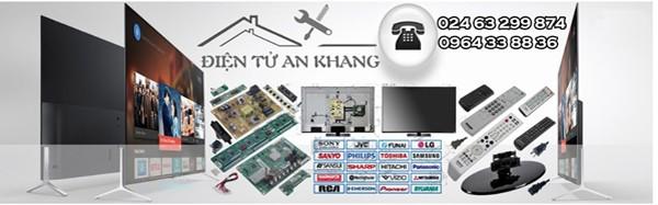 Địa chỉ sửa chữa tivi uy tín nhất tại Hà Nội ảnh 1