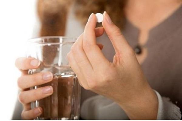 Sử dụng thuốc giảm đau trong thời gian dài là nguyên nhân dẫn đến suy thận