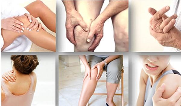 Những bệnh lý thường gặp gây đau mạn tính