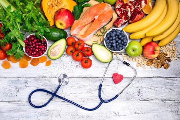 Lựa chọn những món ăn tốt cho tim mạch và hạn chế những thực phẩm có hại cho tim