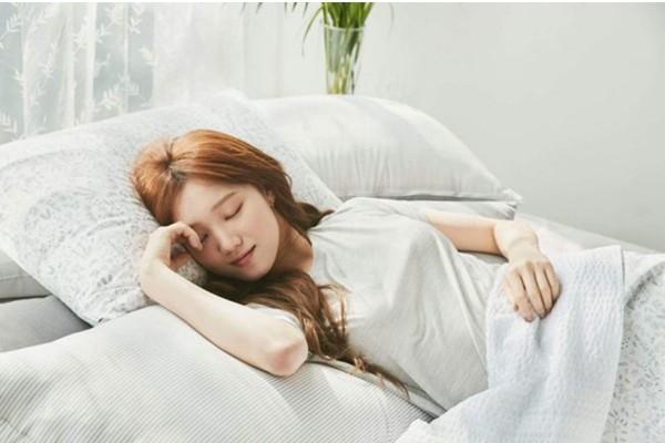 Giấc ngủ đóng vai trò quan trọng trong việc cải thiện suy nhược thần kinh
