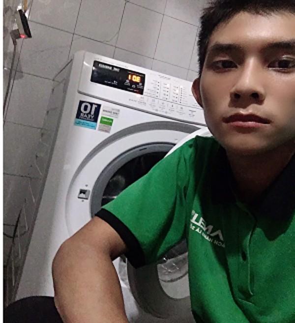 19 cơ sở sửa chữa máy giặt Công ty Điện lạnh Hanel