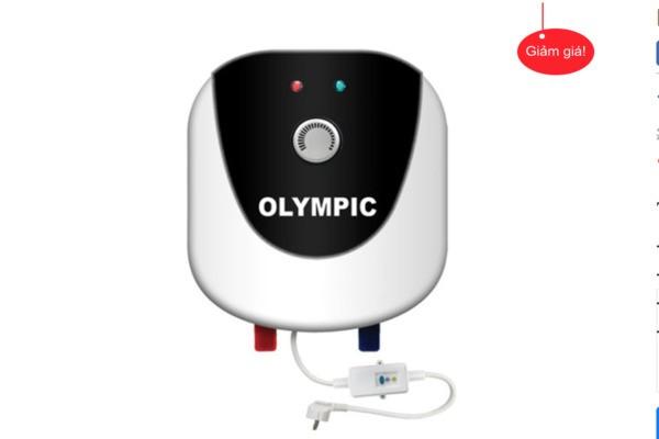Bình nước nóng Olympic Vesta 5L