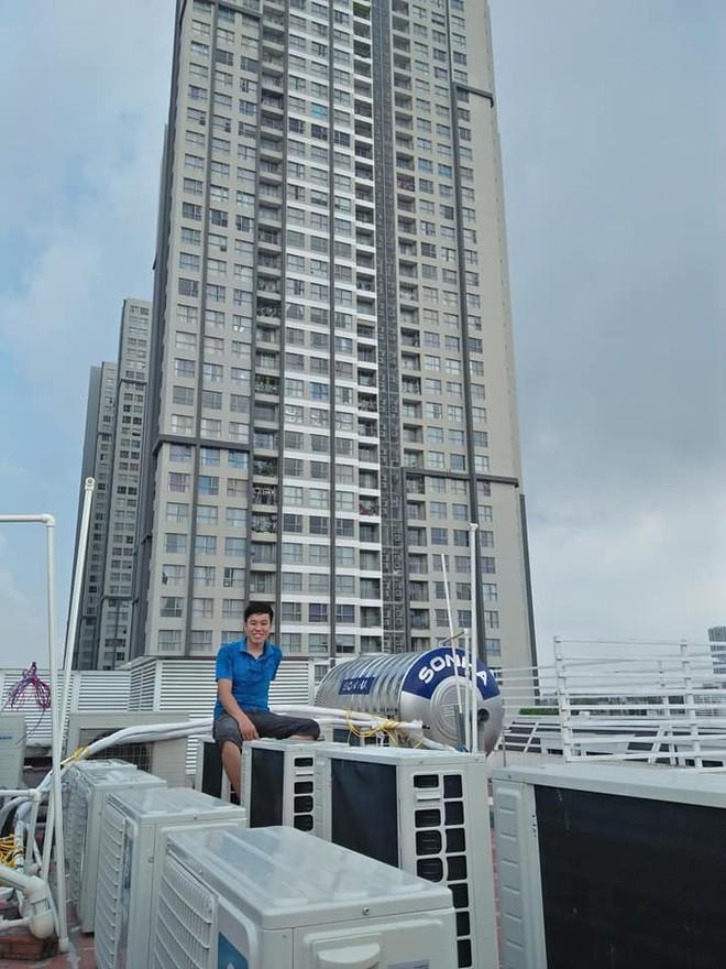 VietFix là địa chỉ sửa chữa điều hòa chuyên nghiệp tại Hà Nội
