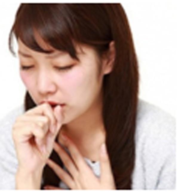 Bệnh đường hô hấp có thể khiến bạn bị hôi miệng