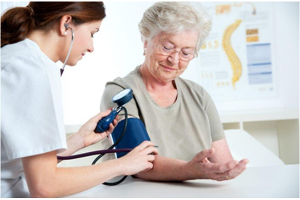 Tăng huyết áp là bệnh lý nguy hiểm