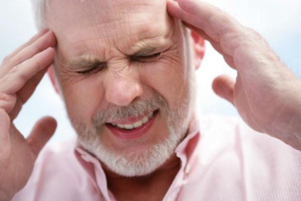 Không phải trường hợp nào tăng huyết áp cũng gây đau đầu
