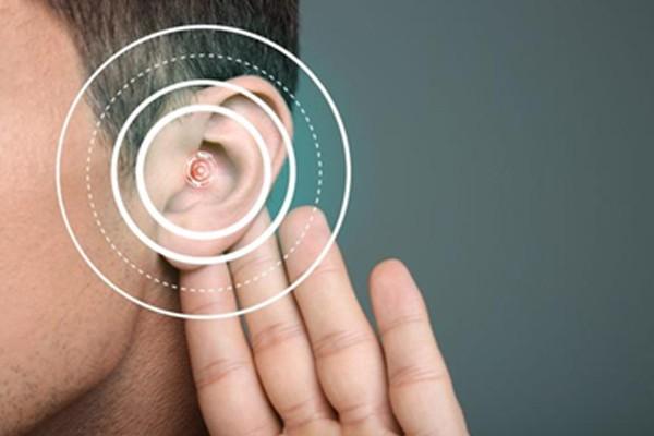Điếc tai là khi bạn bị suy giảm khả năng nghe