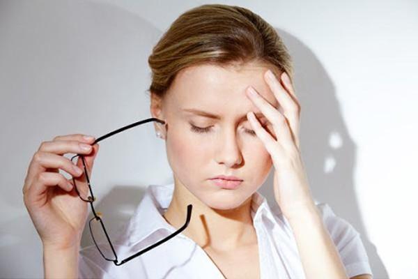 Rối loạn lo âu là bệnh phổ biến trong cuộc sống hiện đại