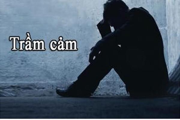 Trầm cảm là bệnh tâm thần phổ biến