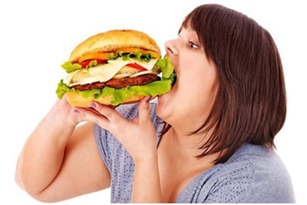 Tiêu thụ quá nhiều chất béo gây rối loạn lipid máu
