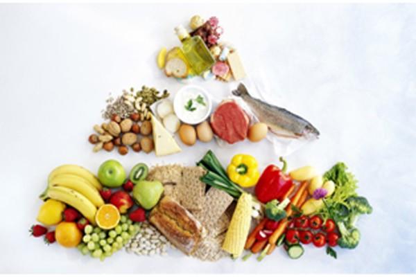 Chế độ ăn uống lành mạnh giúp cải thiện chỉ số lipid máu