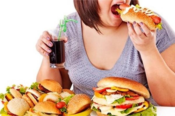 Người béo phì dễ có nguy cơ bị cholesterol cao