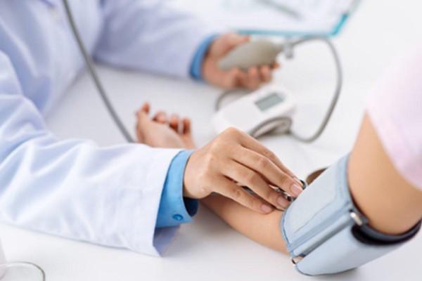 Huyết áp cao là một trong những nguyên nhân hàng đầu gây đột quỵ