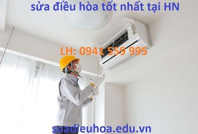 Sửa điều hòa tốt nhất tại Hà Nội
