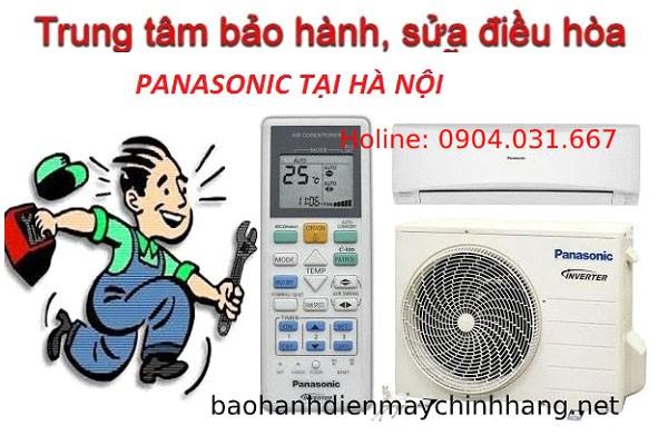 Trung tâm bảo hành điều hòa Panasonic tại Hà Nội
