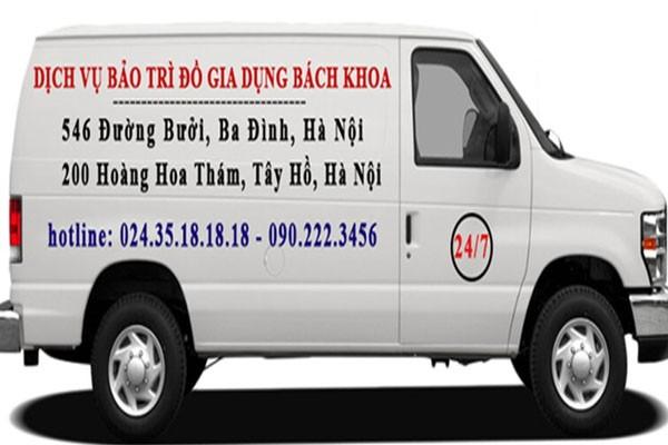 Dịch vụ bảo hành, sửa chữa điều hòa Daikin tại Hà Nội - Hotline: 090.222.3456 ảnh 2