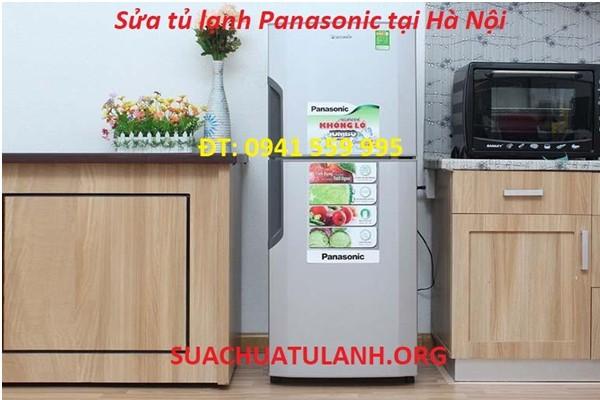 được biết đến là thương hiệu tủ lạnh có độ bền cao, hoạt động ổn định. Tuy nhiên dù thế nào cũng sẽ không tránh khỏi các vấn đề không mong muốn sau một thời gian sử dụng dài. Thông thường tủ lạnh Panasonic có thể gặp phải các lỗi như không đóng đá hay đóng đá chậm, tủ lạnh Panasonic phát ra tiếng ồn to bất thường, đèn trong tủ lạnh không sáng, tủ lạnh bị ra mồ hôi nhiều xung quanh…