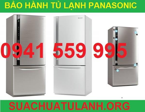 Sửa chữa tủ lạnh Panasonic tại Hà Nội ảnh 2